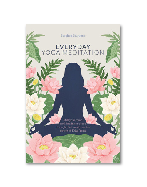 Everyday Yoga Meditation