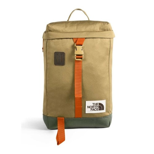 Top Loader Khaki / Taupe Green