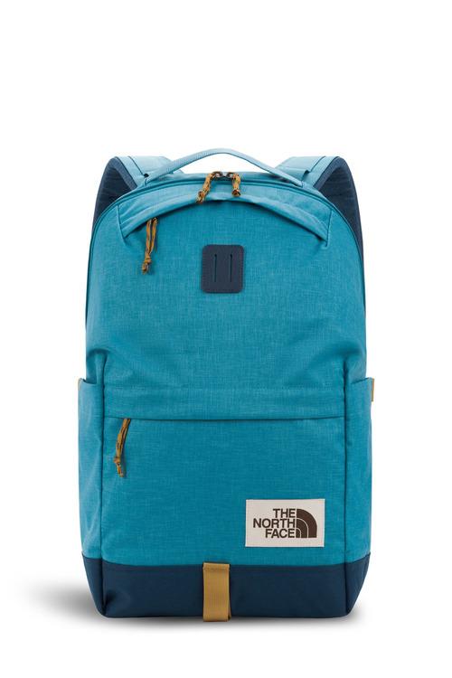 Daypack Storm Blue / Teal