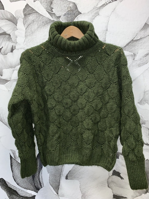 Nika Sweater