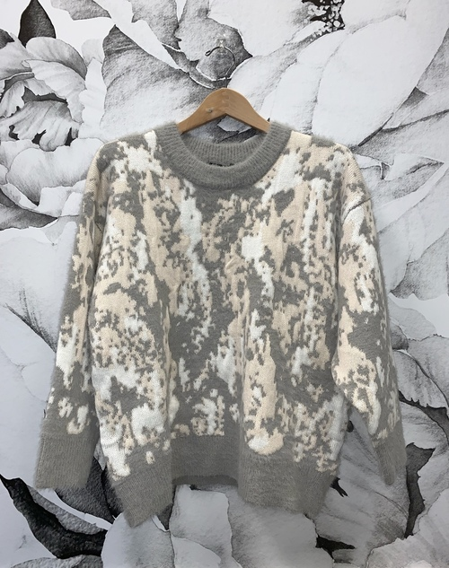 Nadera Sweater