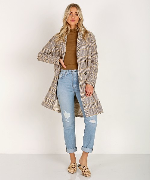 Clemence Jacket