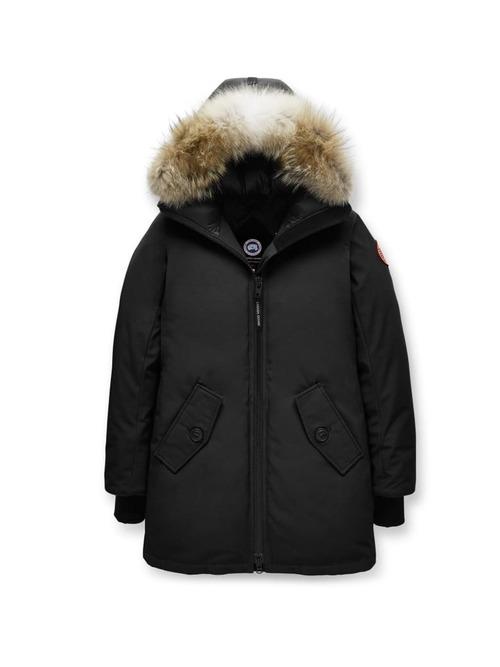 Canada Goose W Rosemont Black