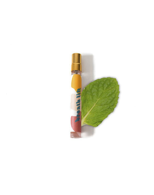 Super Mint Breath Lift