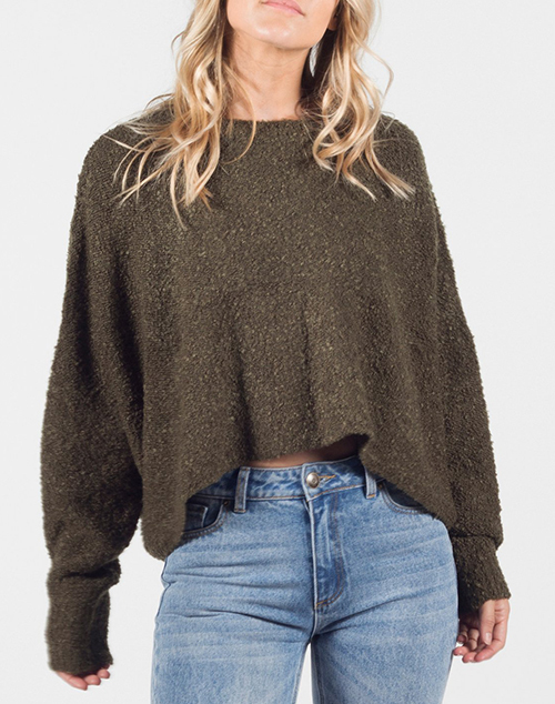Matti Sweater