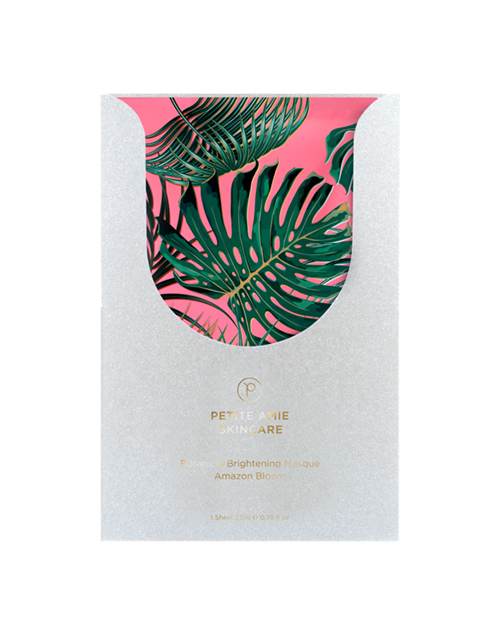 Botanical Brightening Masque - Amazon Bloom