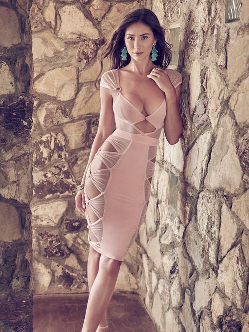 Ringside Dress