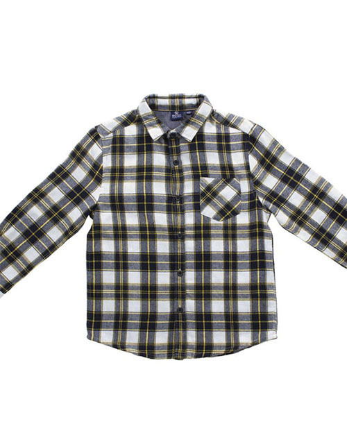 Judah Toddler Flannel