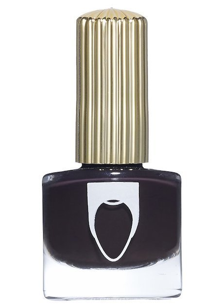 Party Bruise Nail Polish