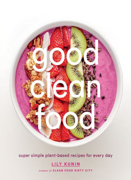 Good Clean Food