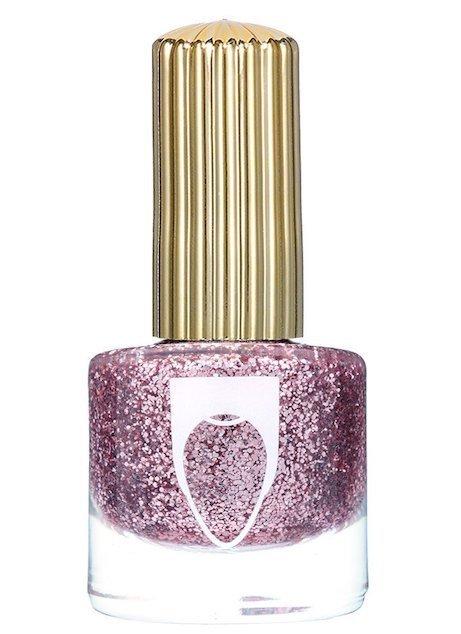 The Pink Nugget Nail Polish