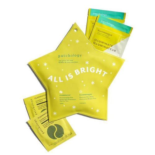 All Is Bright Holiday Kit