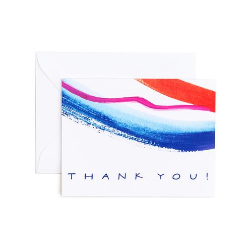 Rob Thank You Card