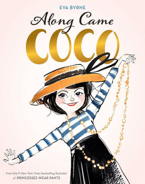 Along Came Coco Book