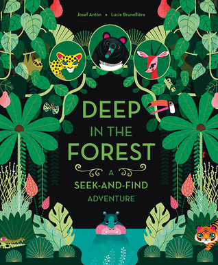 Deep Forest Book