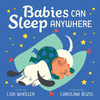 Babies Sleep Book