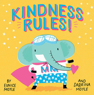 Kindness Rules Book