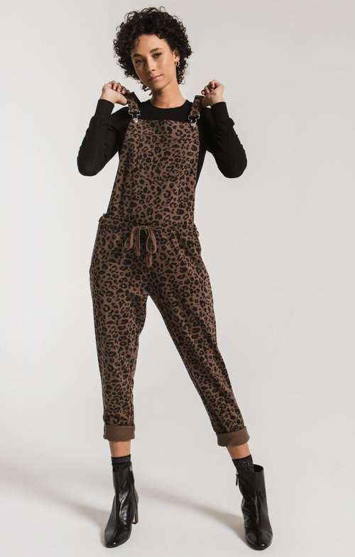 The Leopard Overall