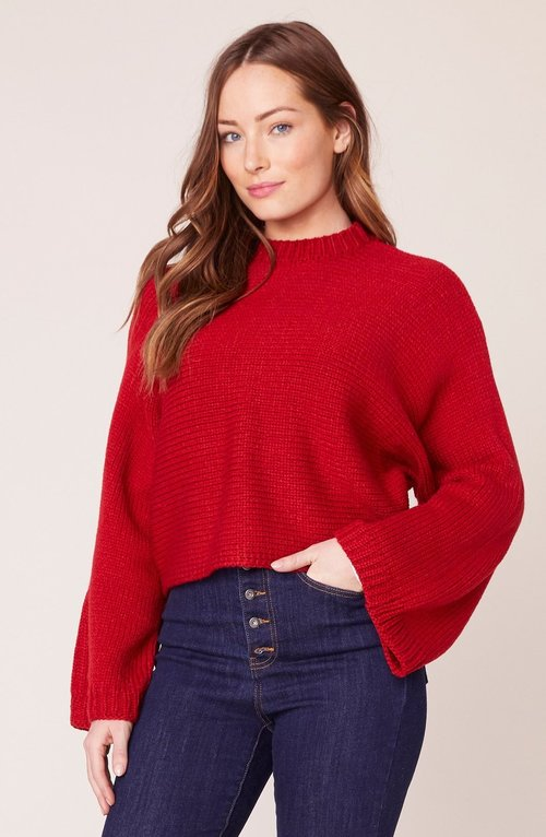 Neck Yourself Sweater