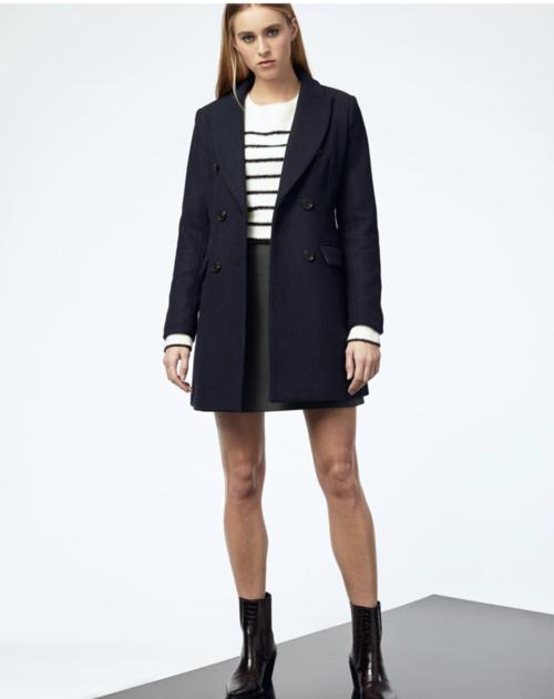 Everett Coat