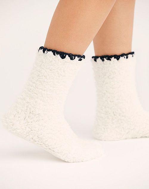 Bearfoot Slipper Sock