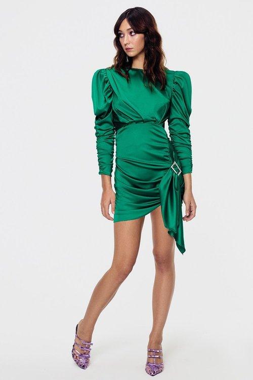 Isabeli Mini Dress