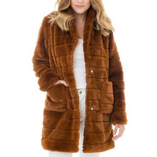 Heidi Cozy Coat