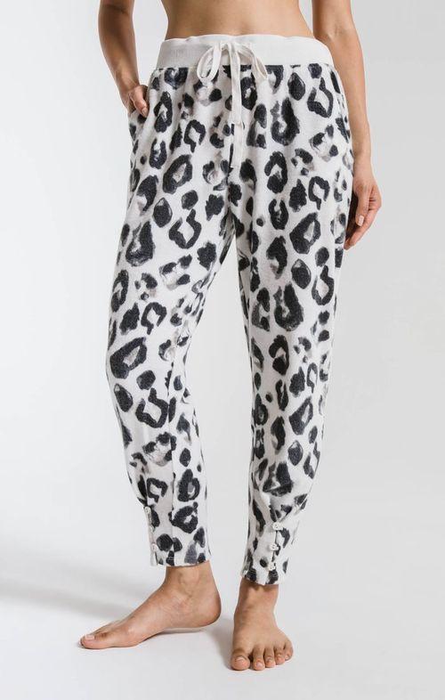 The Amur Leopard Pant