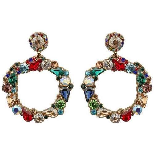 Hazelyn Earrings