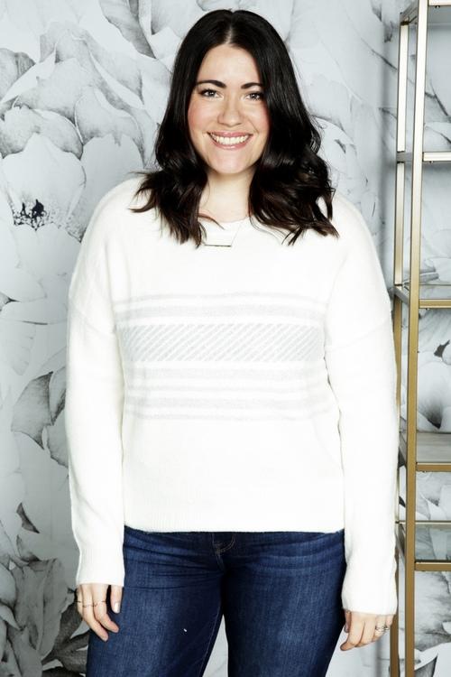 Rebekka Sweater
