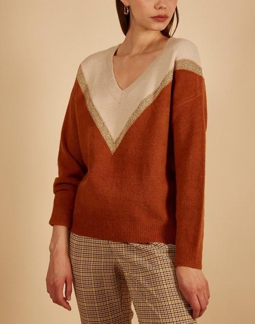Nouna Sweater