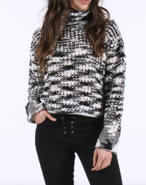 Dustie Sweater
