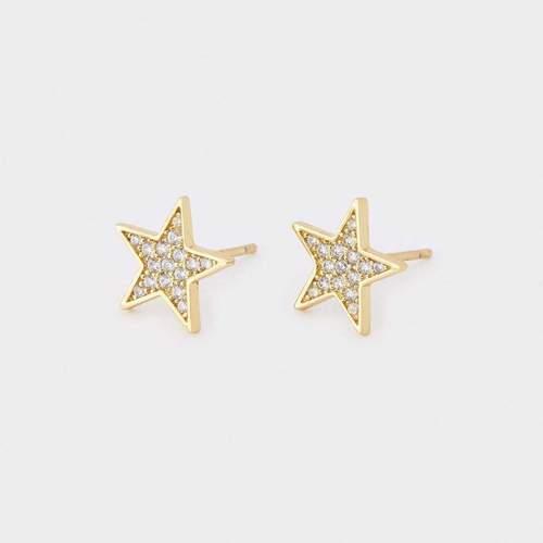 Super Star Shimmer Studs