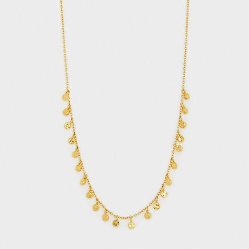 Chloe Mini Necklace