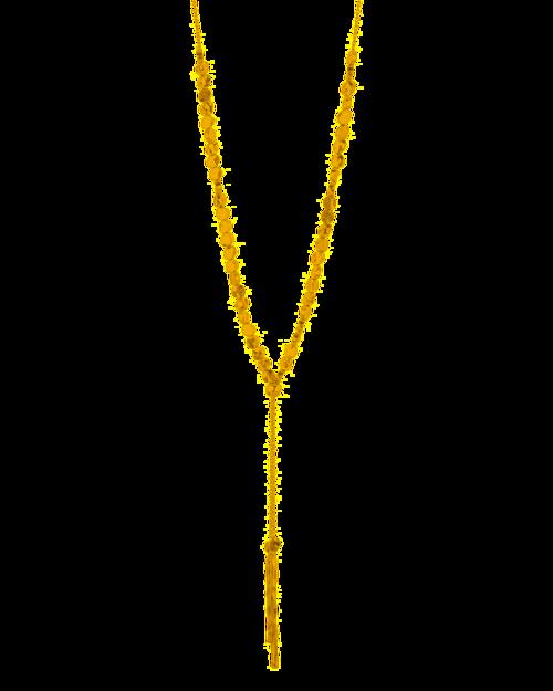 Chloe Adjustable Necklace