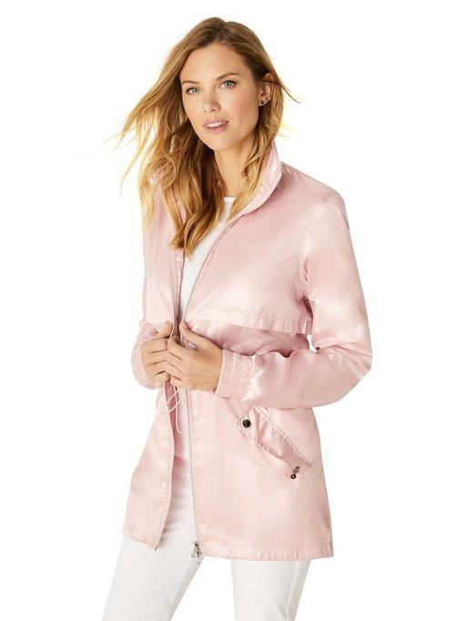 Alana Kenzo Pink Jacket