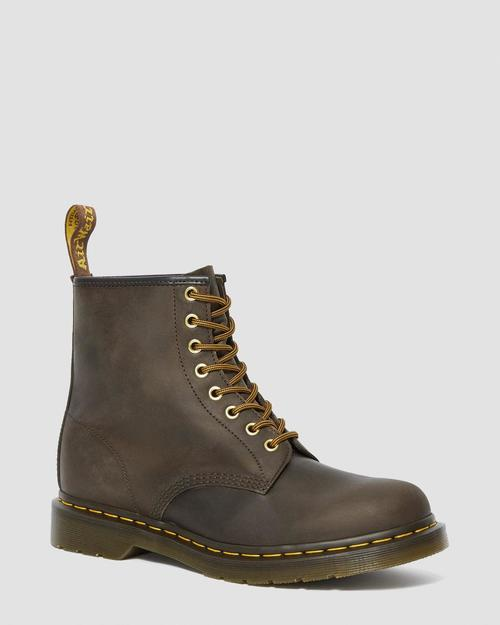 Dr. Martens 1460M Aztec Crazy Horse Leather