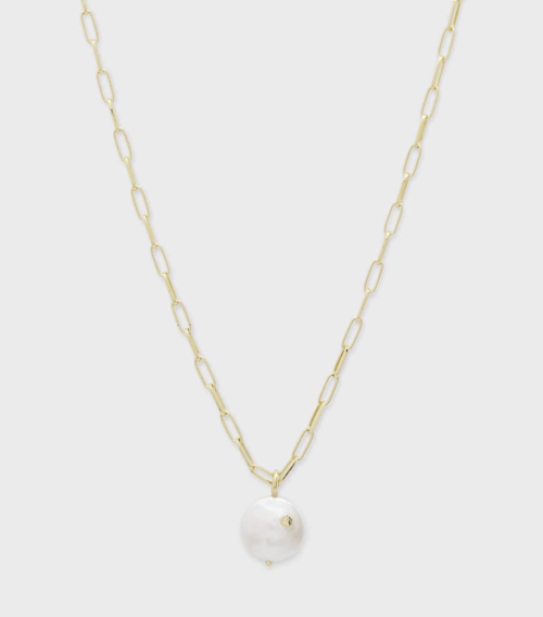 Reese Pearl Necklace