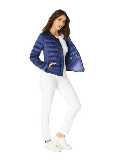 Cora Short Puffer Jacket