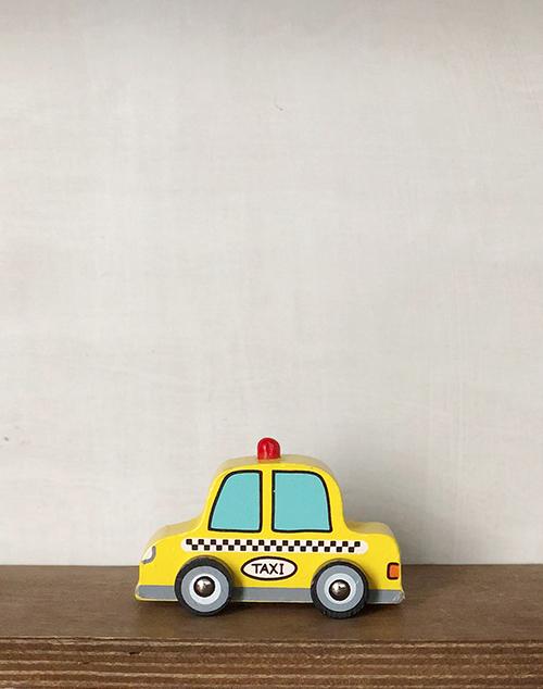 Mini Around Town Cars - Taxi