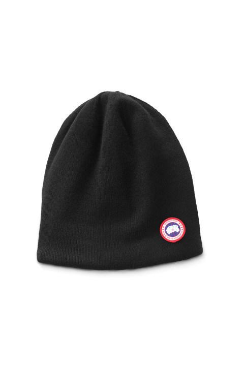 Canada Goose Standard Toque Black