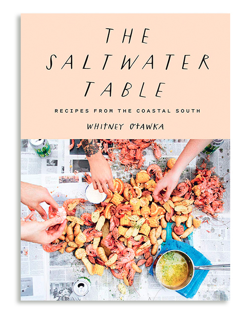 The Saltwater Table