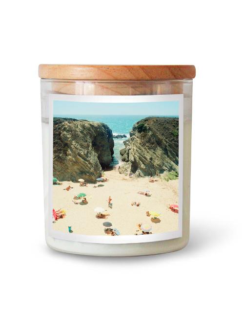 Beach Life Candle - Byron