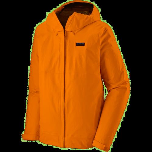 Patagonia M Torrentshell 3L Jacket Mango