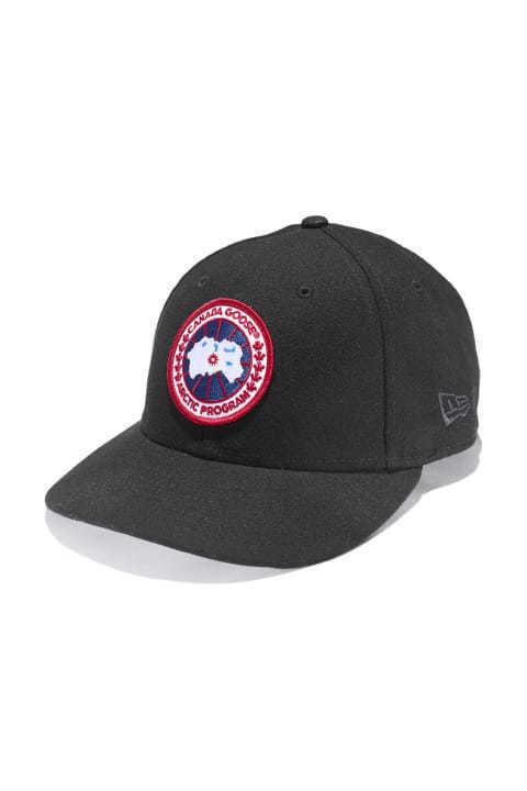 Canada Goose Core Cap Black