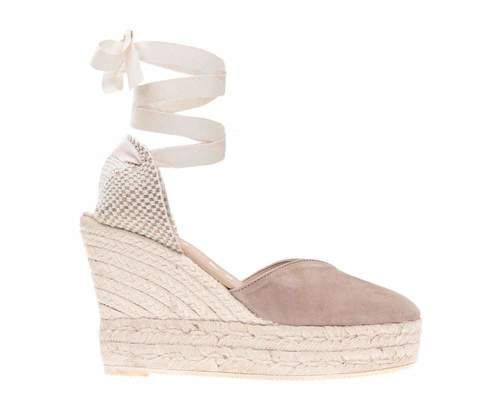 Hamptons Wedge
