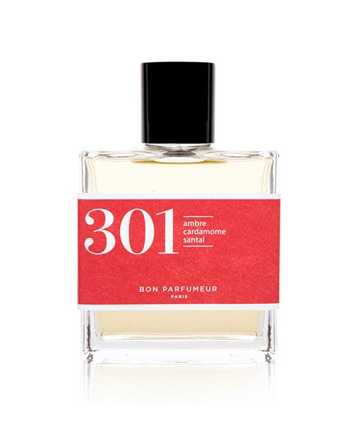 #301 Sandalwood/Amber/Cardamom 1oz