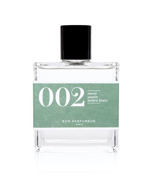 #002 Neroli/Jasmine/White Amber 1oz