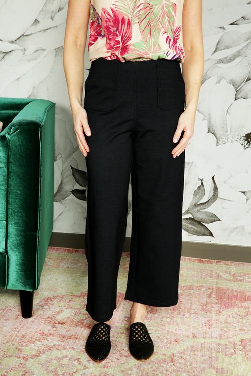 Phedra Woven Pants