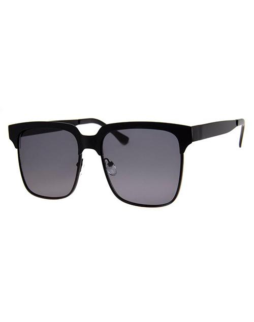 Understood Black Sunglasses